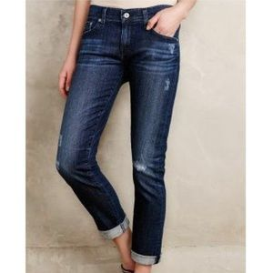 """Adriano Goldschmied """"The Nolan"""" Relaxed Slim Jeans"""